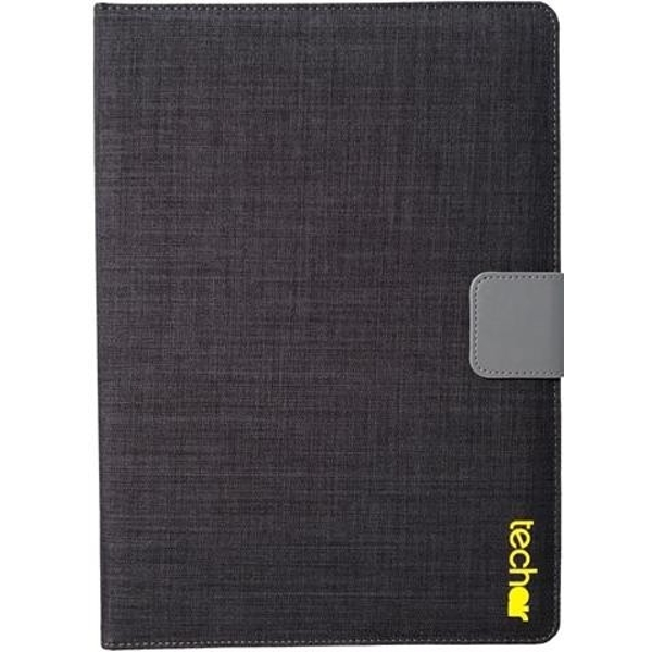 techair Black Universal Tablet Case for 10 inch Tablets