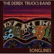 The Derek Trucks Band - Songlines CD