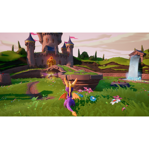Spyro Reignited Trilogy PS4 Game - Image 7