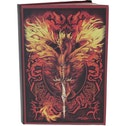 Flame Blade Journal by Ruth Thompson