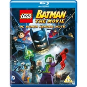 Lego Batman Blu-Ray