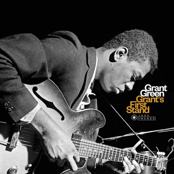 Grant Green - Grants First Stand Vinyl