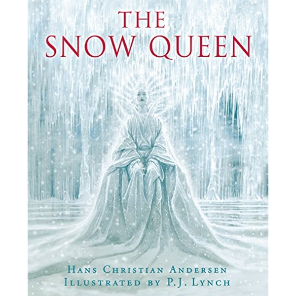 The Snow Queen by Hans Christian Andersen (Paperback, 2009)