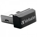 Verbatim 98130 32GB USB 2.0 Store n Stay NANO Flash Drive