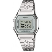 Casio LA680WEA/7 Unisex Analogue Digital Watch