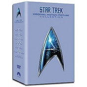 Star Trek - The Original Motion Picture Collection