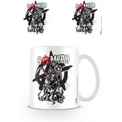 Sons Of Anarchy - Reaper Mug