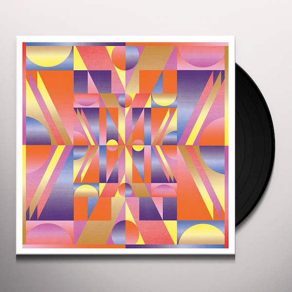 Tunnelvisions - The Celestial Ritual Vinyl