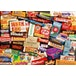 Gibsons 1970's Sweet Memories Jigsaw Puzzle - 500 Pieces - Image 3