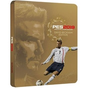 Pro Evolution Soccer 2019 Beckham Edition PS4 Game
