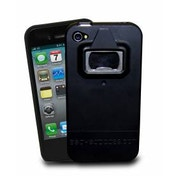 Bottle Opener Case for iPhone 4 with Free App