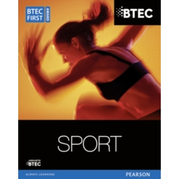 BTEC First Award Sport Student Book by Mark Adams, Adam Gledhill, Pam Phillippo (Paperback, 2012)