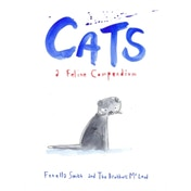 Cats: A Feline Compendium by Fenella Smith, The Brothers McLeod (Hardback, 2017)