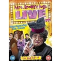 Mrs. Brown Boys Live Tour Good Mourning Mrs Brown DVD