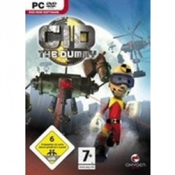 CID The Dummy PC Game