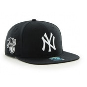 MLB New York Yankees Sure Shot '47 Captain Baseball Cap