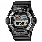 Casio G-Shock Tough Solar LCD Watch Black