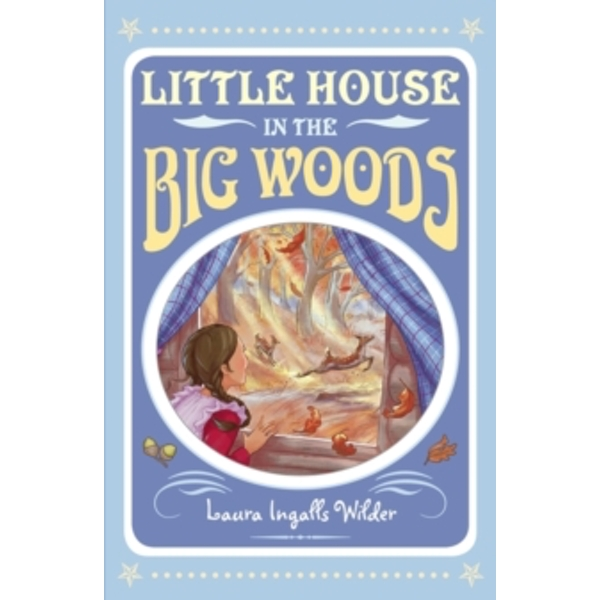 Little House in the Big Woods : 1