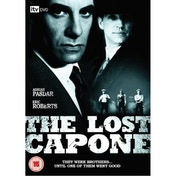 The Lost Capone DVD
