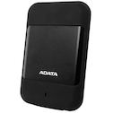 ADATA HD700 2000GB Black external hard drive
