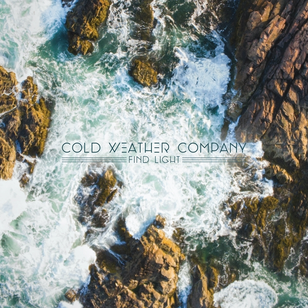 Cold Weather Company - Find Light CD