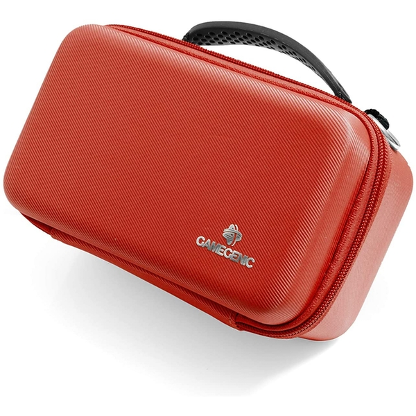 Gamegenic Game Shell - Red