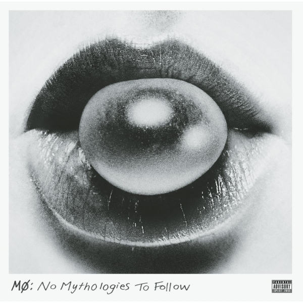MO MO - No Mythologies to Follow CD