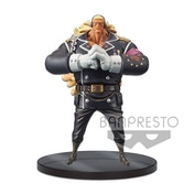 Bullet (One Piece Stampede) PVC Statue