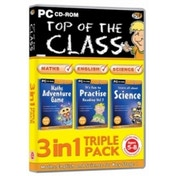 Top Of The Class Key Stage 1 PC