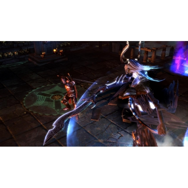Dungeon Siege III 3 Game PS3 - Image 4