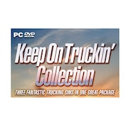 Keep On Truckin Simulation PC CD Key Download for Excalibur