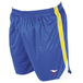Precision Roma Shorts 42-44 Inch Adult Royal/Yellow/White - Image 2
