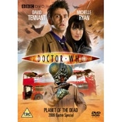 Doctor Who  The New Series Planet of the Dead (2009) DVD