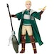 Harry Potter Draco Malfoy Quidditch Doll - Image 2