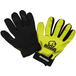 Rhino Pro Full Finger Mitts Yellow Junior XSmall/Small - Image 2
