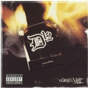 D12 Devil's Night CD