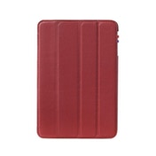 Decoded Slim Cover iPad Mini Folio Red