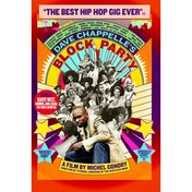 Dave Chappelle's Block Party DVD