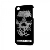 Watch Dogs Skull iPhone 5 Case