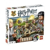 Lego Harry Potter 3862 Hogwarts Game