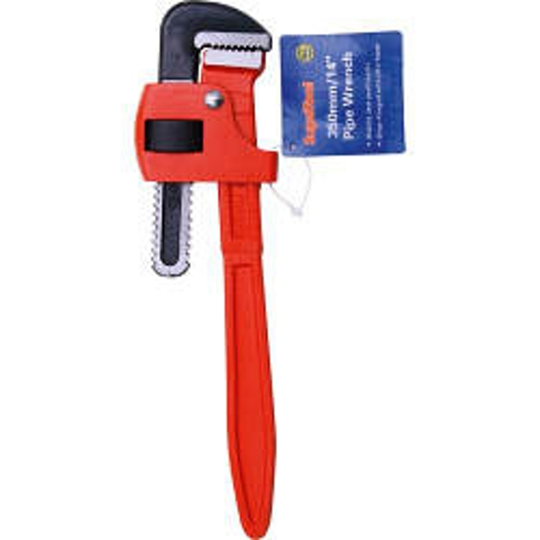 SupaTool Pipe Wrench 350mm