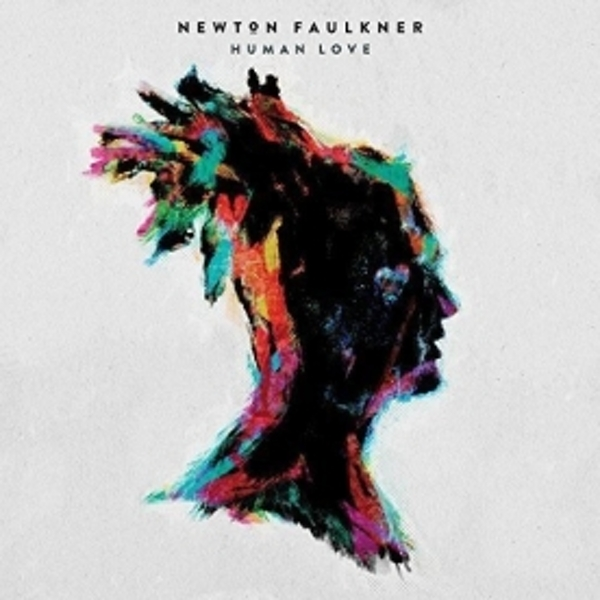 Newton Faulkner - Human Love CD