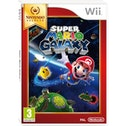 Super Mario Galaxy (Selects) Game Wii