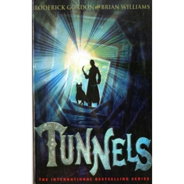 Tunnels by Roderick Gordon, Brian Williams (Paperback, 2007)