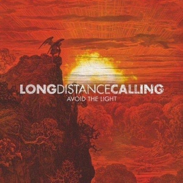 Long Distance Calling - Avoid The Light Vinyl
