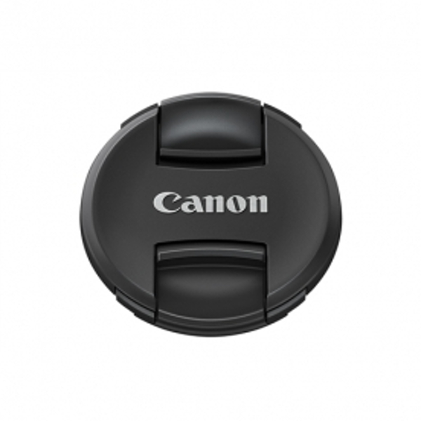 Canon E-82II Lens Cap for 82mm Thread