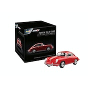 Porsche 356 B Coupe 1/16 Revell Model Kit Advent Calendar