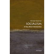 Socialism: A Very Short Introduction by Michael Newman (Paperback, 2005)