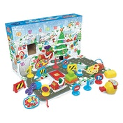 VTech Toot-Toot Drivers Advent Calender