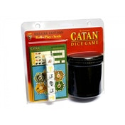 Catan Dice Game Deluxe Board Game